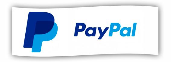 Пожертвовать через Paypal